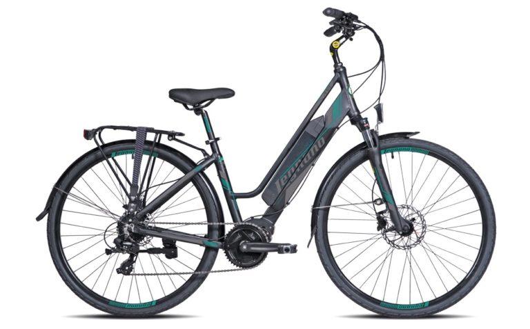 vélo électrique legnano marseille caldentey L210D