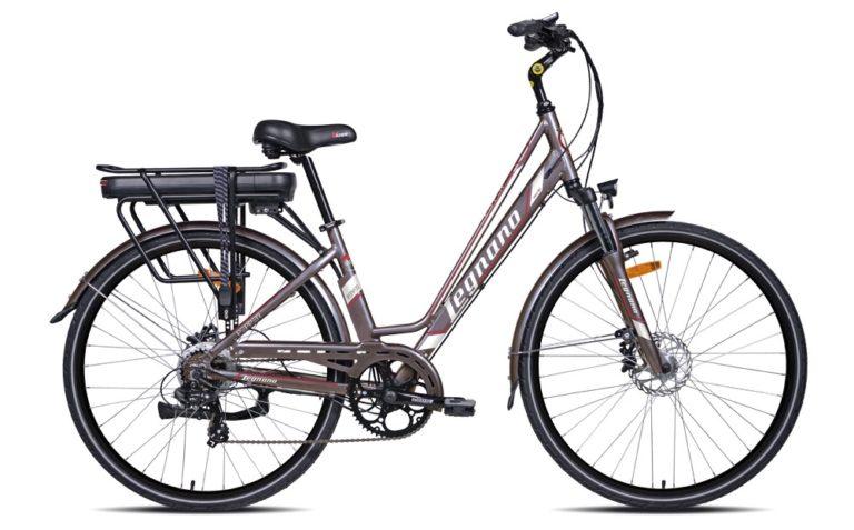 vélo électrique legnano marseille caldentey L240D