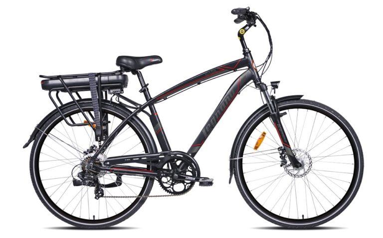 vélo électrique legnano marseille caldentey L240U