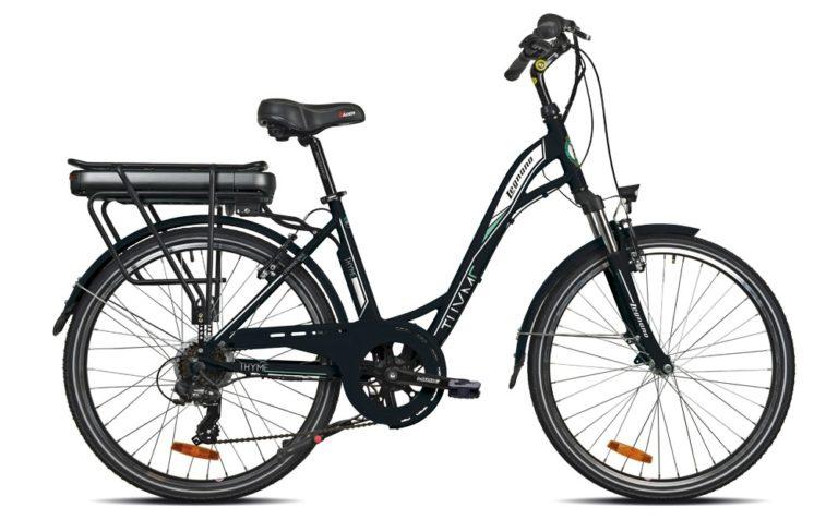 vélo assitance électrique caldentey L250D