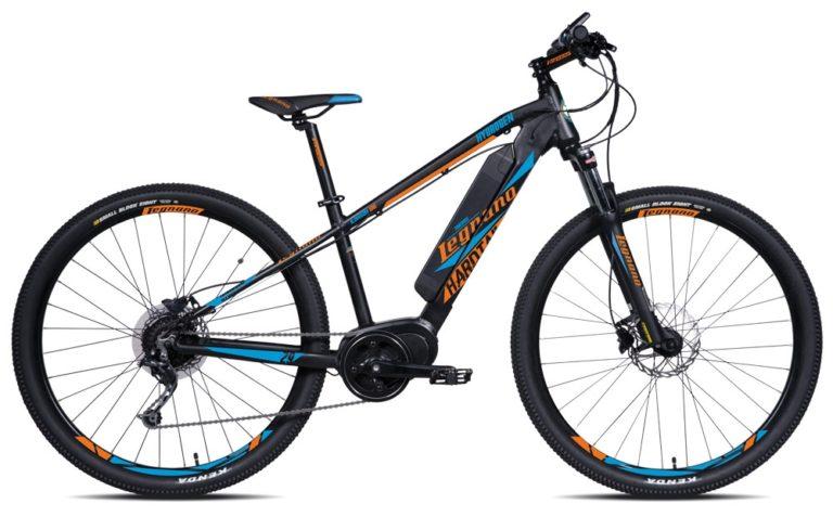 e-bike legnano marseille caldentey L960