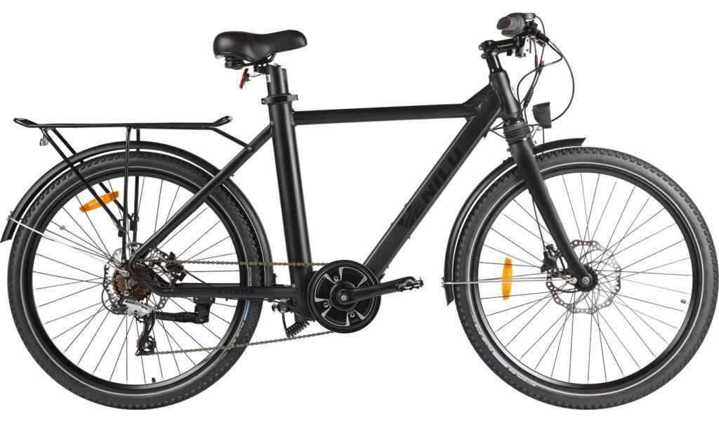 Venilu Citana homme vélo électrique